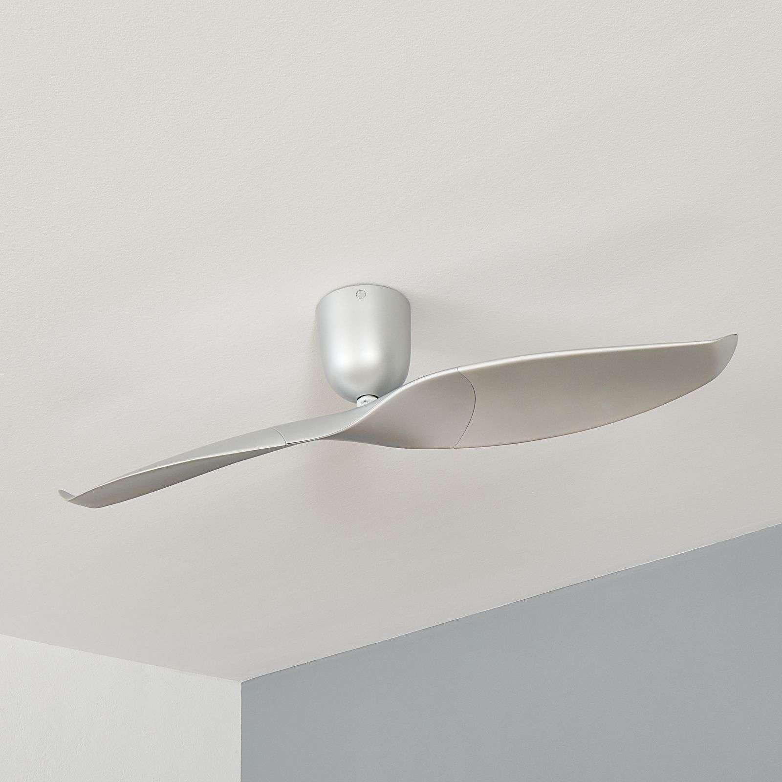 Aeratron AE2  ceiling fan  126 cm  silver