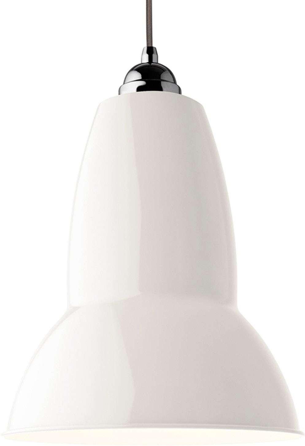 Anglepoise Original 1227 Maxi pendant lamp white