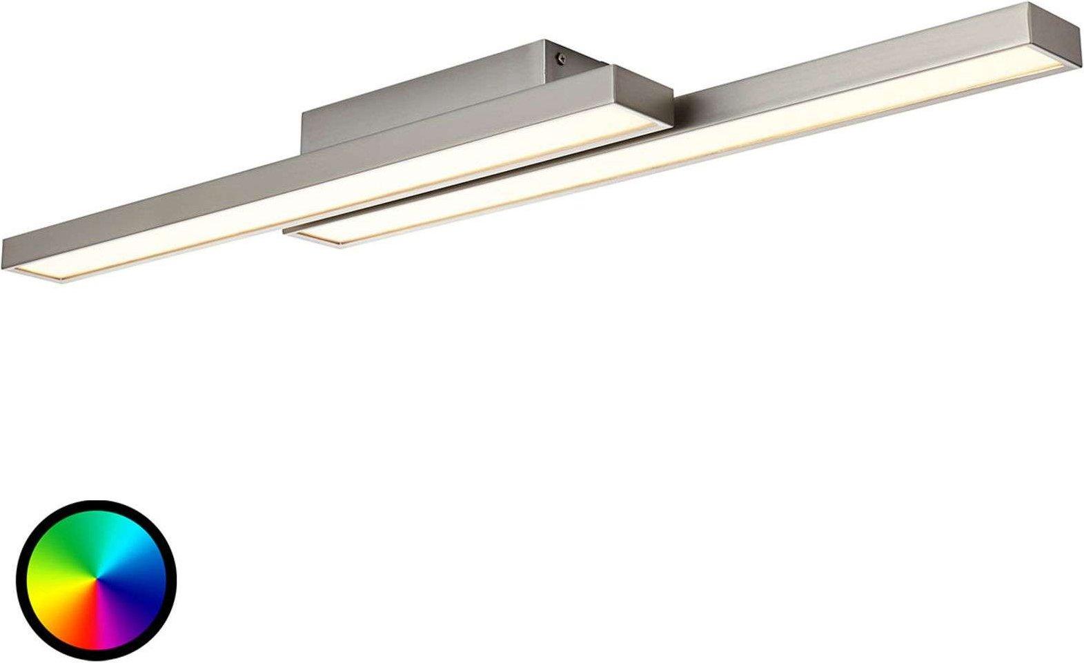Controllable Brilliant WiZ Sword LED ceiling light