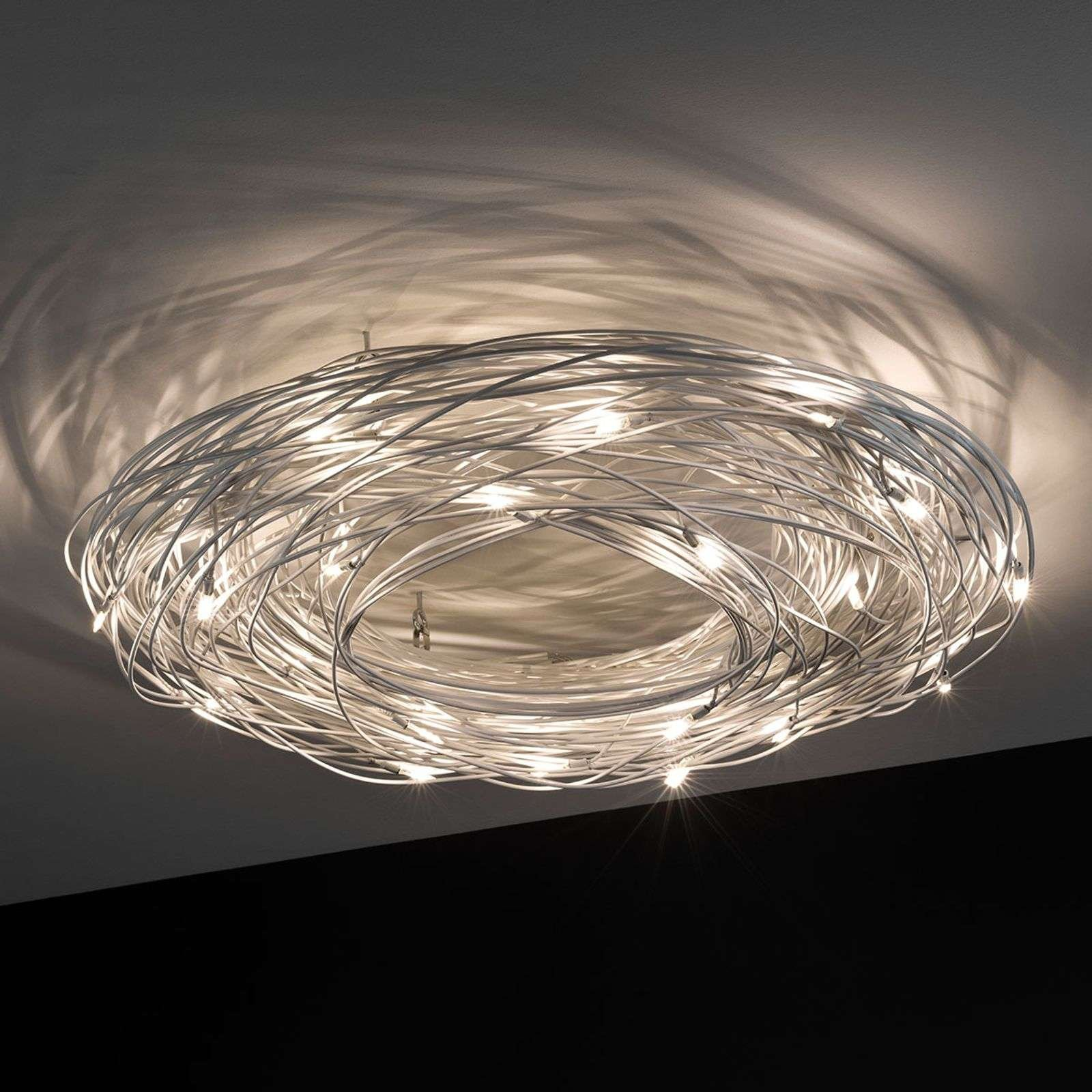 Knikerboker Confusione LED ceiling light  20 bulb