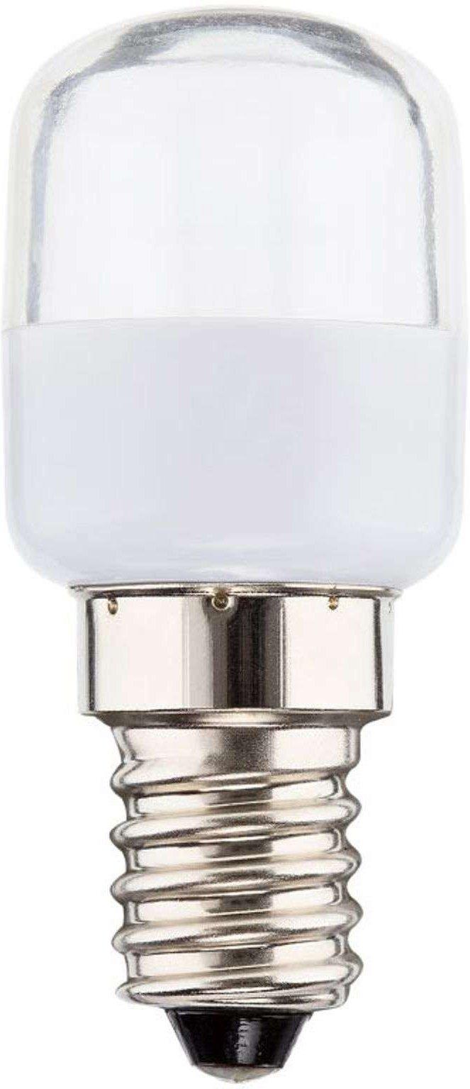 LED fridge bulb E14 2 5 W warm white 180 lumens