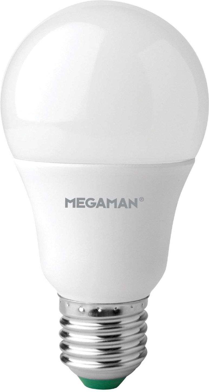 E27 5 5 W 840 LED bulb  matt