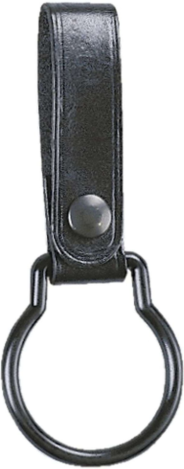 Leather belt ring for the D Cell torch