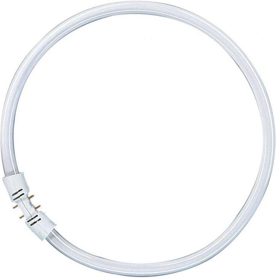 2Gx13 LUMILUX T5 Ring fluorescent bulb 55W 830