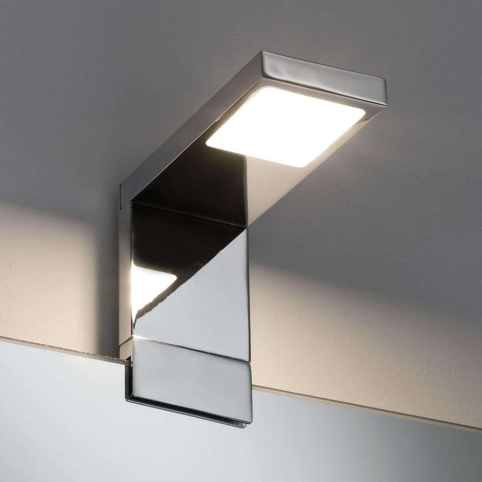 Paulmann Galeria Frame mirror lamp  angular