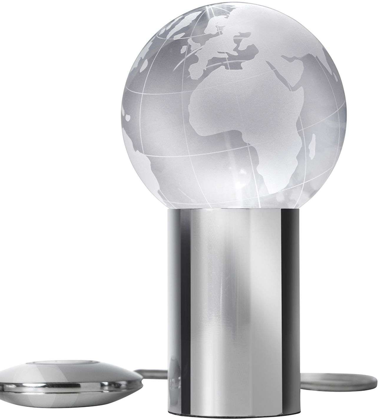 Contro World   small LED table lamp  dimmable