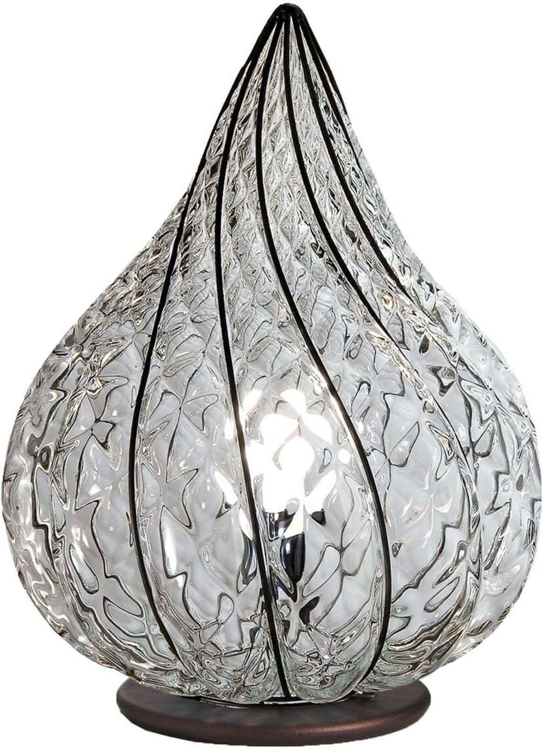 Goccia   handmade table lamp