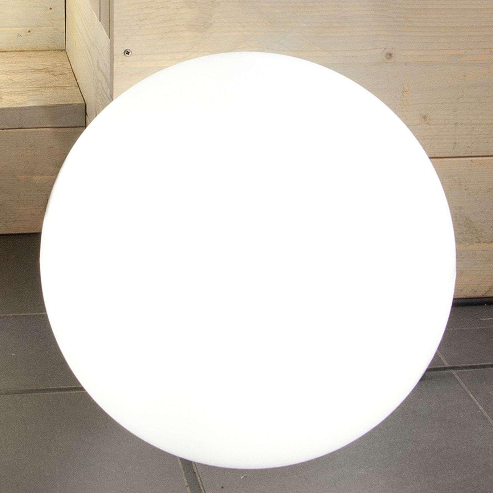 Shining Globe LED decorative outdoor light 50