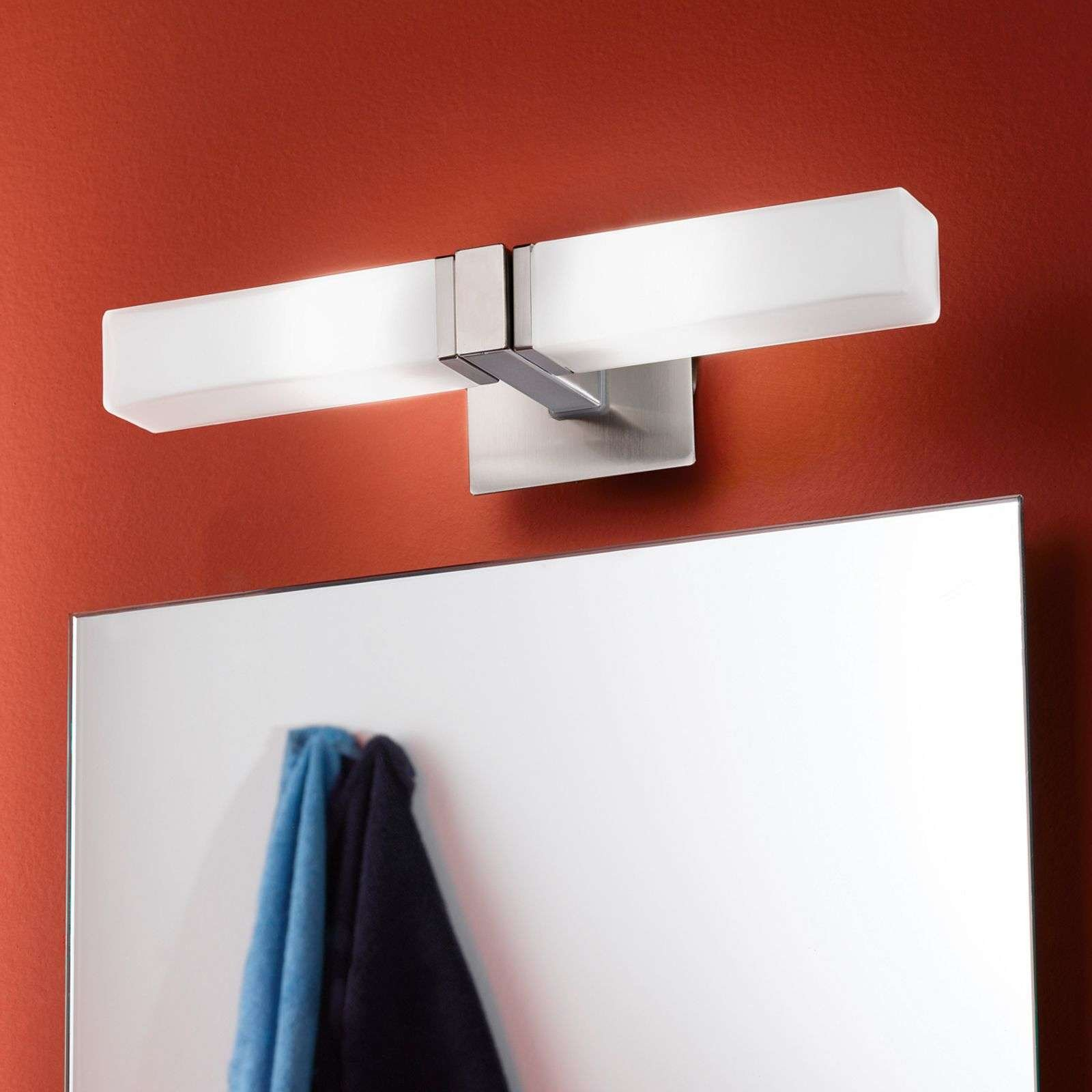 Modern bathroom wall light Palermo