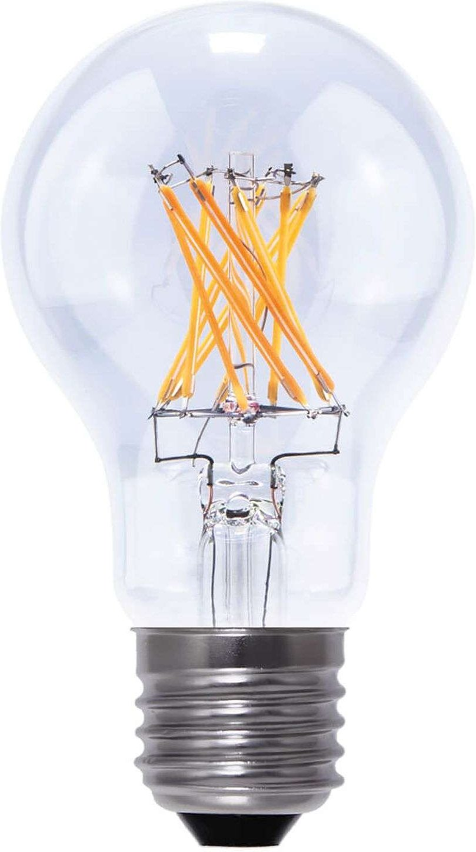 E27 8 W 926 filament LED bulb  clear