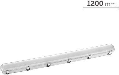 20W 1200mm  4ft  IP66 LED Tri Proof   OSRAM Driver   LG Chip   Sensor