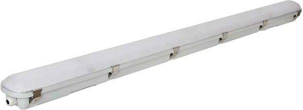 69W LED Tri Proof Light   6ft  1800mm  Length   IP65   5000K   Standard