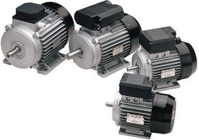 Clarke 1 3hp Single Phase 2 Pole Motor