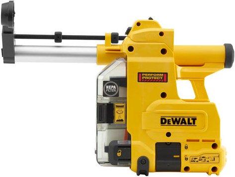 DeWalt DeWalt D25304DH XJ SDS  Integrated Dust Extractor
