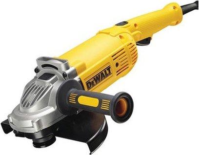 DeWalt DeWalt DWE492K 2200W 230mm Angle Grinder  110V