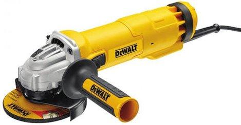110Volt DeWalt DWE4206K 115mm Slide Switch Angle Grinder  110V