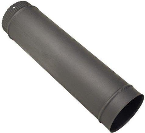 Clarke 500mm x 6  Straight Flue Pipe