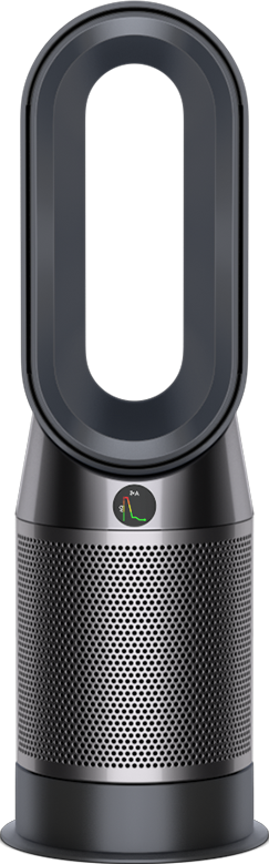 Dyson Pure Hot Cool Black Nickel