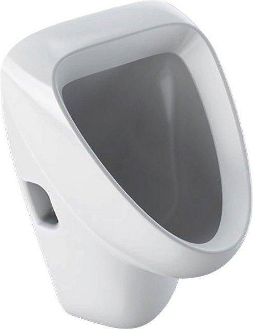 GEBERIT Urinal »Aller«, Zu- und Ablauf nach hinten