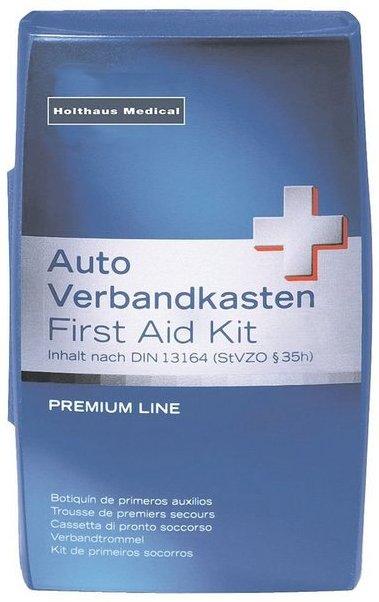 Holthaus Medical Verbandkasten »Premium«