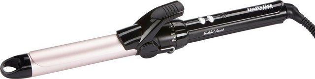 BaByliss Lockenstab C325E, Sublim'touch-Beschichtung