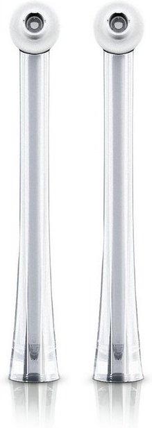 Philips Sonicare Mundduschen-Ersatzdüse »Interdental Airfloss Pro HX8032/07«, 2er Pack