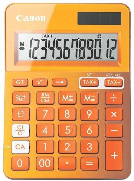 Canon Tischrechner »LS-123K«