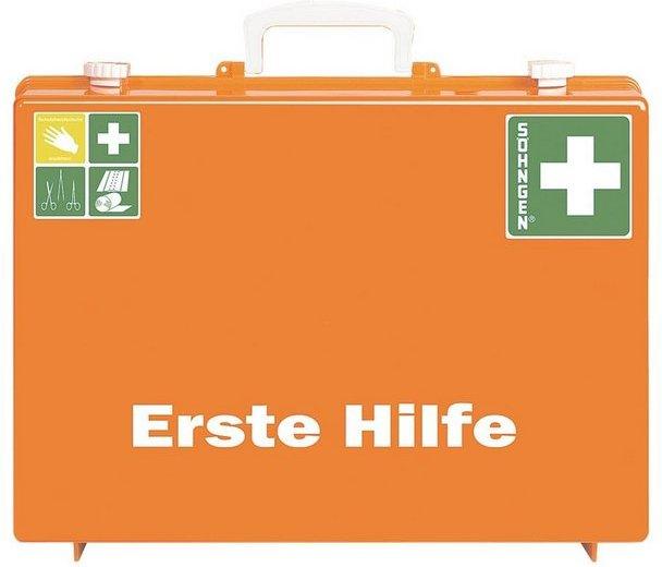SOEHNGEN Erste Hilfe Koffer »MT-CD«