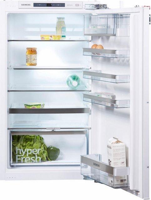 SIEMENS Einbaukühlschrank KI31RAD40, 102,1 cm hoch, 55,8 cm breit, Energieklasse A+++, 102,1 cm hoch