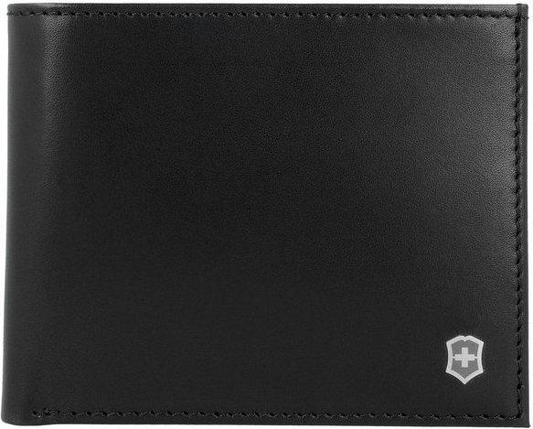 Victorinox Altius Edge Appolonios RFID Geldbörse Leder 11 cm