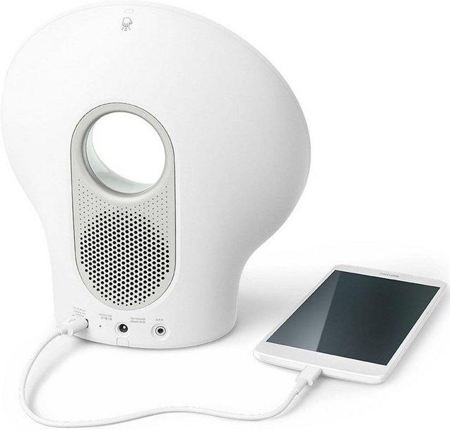 Philips Tageslichtwecker »HF3651/01 Wake Up Light« mit Sonnenaufgangssimulation