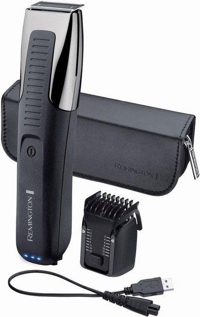 Remington Bartschneider Endurance Groomer MB 4200, Rasieren, Trimmern und Stylen