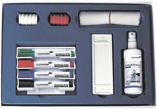 LEGAMASTER Tafel-Set 7-125000 »Starter Kit«