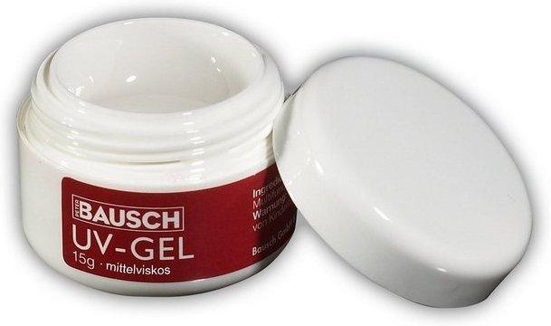 BAUSCH UV-Gel »mittelviskos 0725/3«, professionelle Studio-Qualität