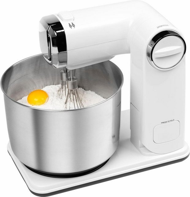 Medion® Küchenmaschine MD 17664, 300 W, 3,5 l Schüssel