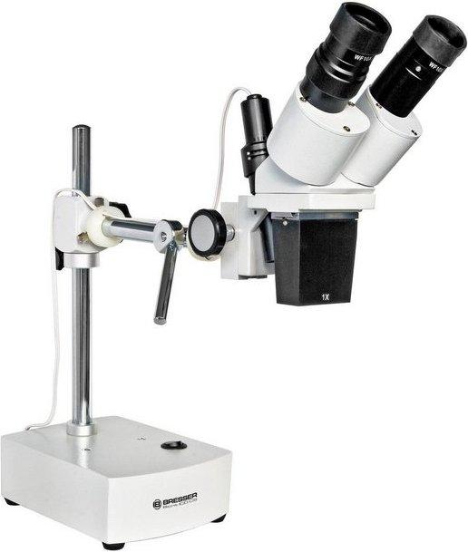 BRESSER Mikroskop »Biorit ICD CS Stereomikroskop«