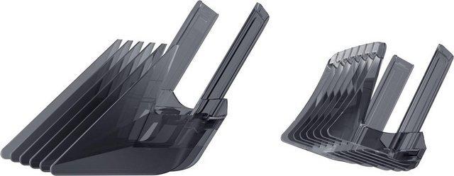 Remington Haar- und Bartschneider Pro Power Titanium Ultra HC7170, mit 2-mal schnellerer Schneidleistung
