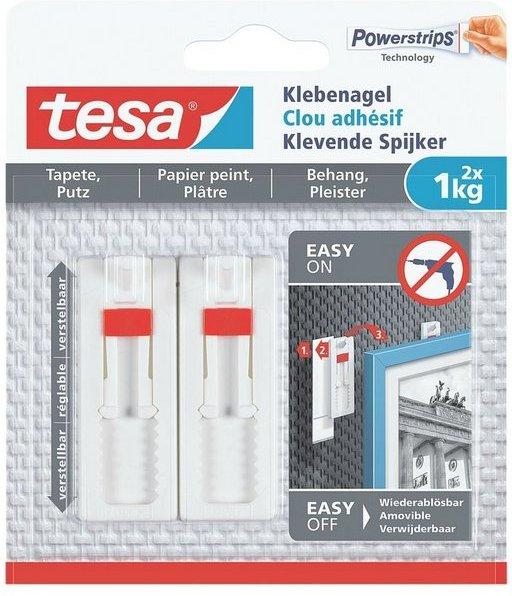 Tesa Klebenagel für Tapete und Putz 77774