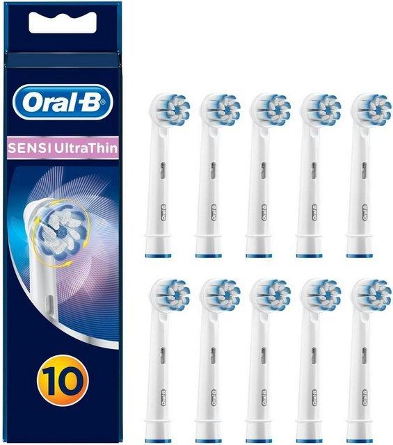 Oral B Aufsteckbürsten »Sensi Ultrathin«, in verschiedenen Ausführungen