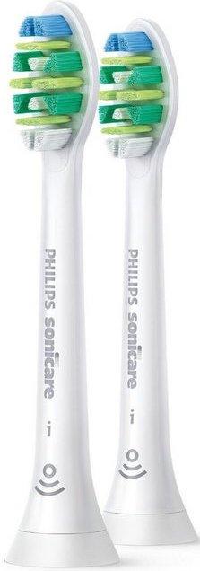 Philips Sonicare Aufsteckbürsten »InterCare Standard«, extraglange Borsten