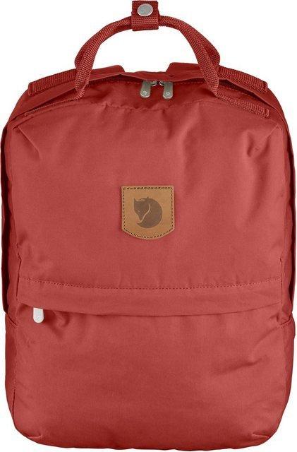 Fjällräven Wanderrucksack »Greenland Zip Backpack«