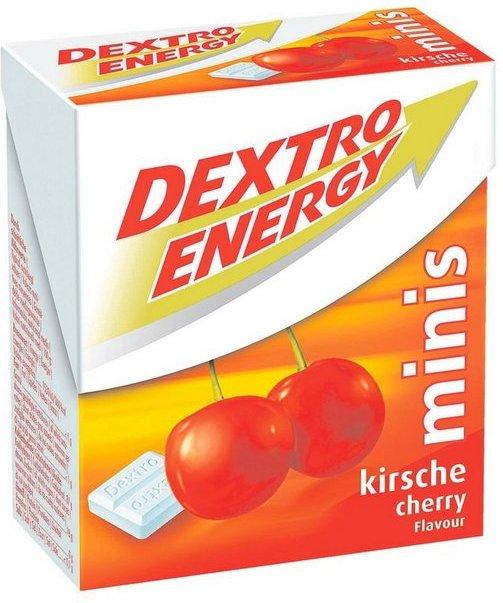 DEXTRO ENERGY Traubenzucker »Mini«