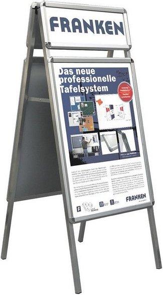 FRANKEN Kundenstopper A1 »Plus BS1305«