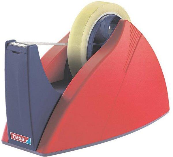 Tesa Tischabroller 57422, für Großrollen »Easy Cut«