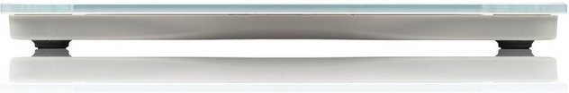Medisana Personenwaage »PS 435 Design-Glaswaage«, unsichtbares LED Display