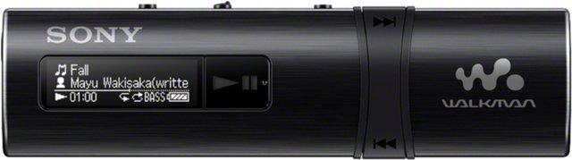Sony MP3-Player »Walkman NWZ-B183B 4GB«