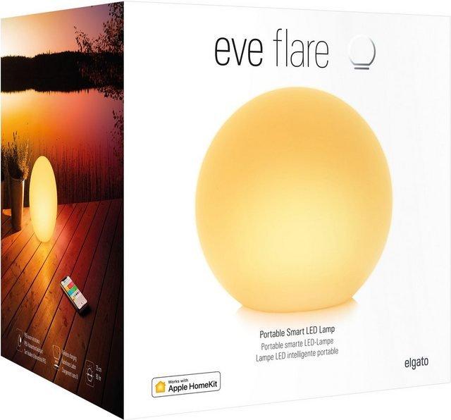 EVE »Flare« Smarte LED-Leuchte