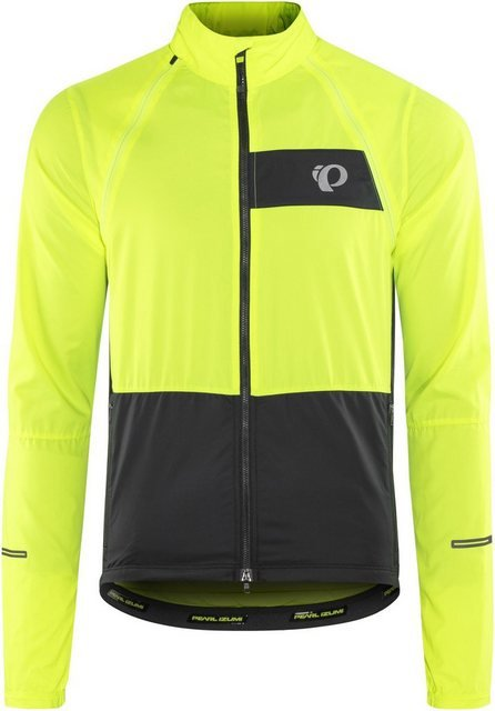 Pearl Izumi Softshelljacke »Elite Escape Convertible Jacket Herren«
