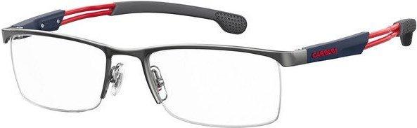 Carrera Eyewear Herren Brille »CARRERA 4408«