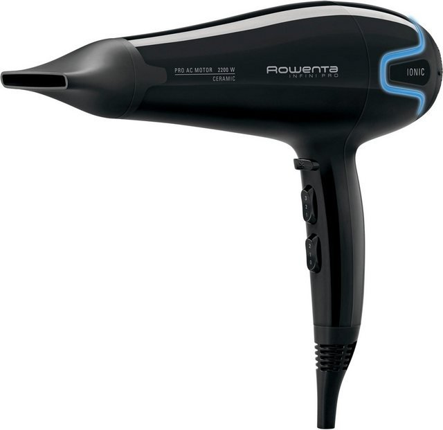 Rowenta Haartrockner CV8730 Infini Pro, 2200 W